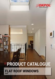 Last ned katalog for produkt